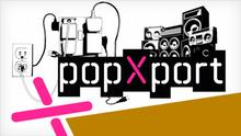 Deutsche Welle PopXport