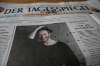 Tagesspiegel Ticket